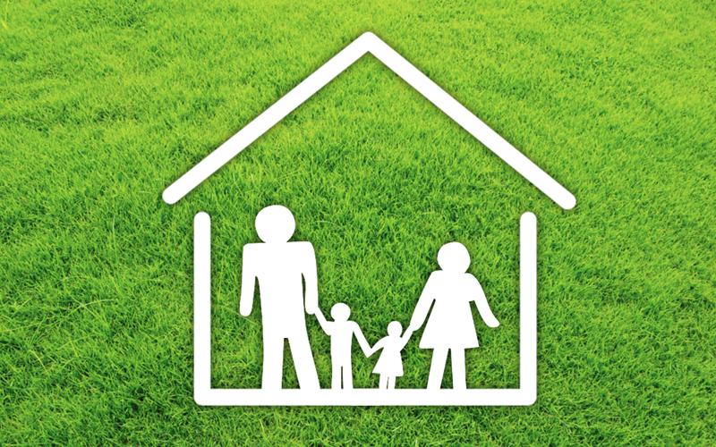 中原售後服務:凡成交客戶,中原免費爲您的房子買保險!